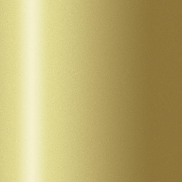 Gold | Fliesenaufkleber einfarbig | Basic Serie