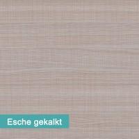 Möbelfolie Esche gekalkt - hochwertige papierbasierende Folie zum kinderleichten Verkleben von PrintYourHome.