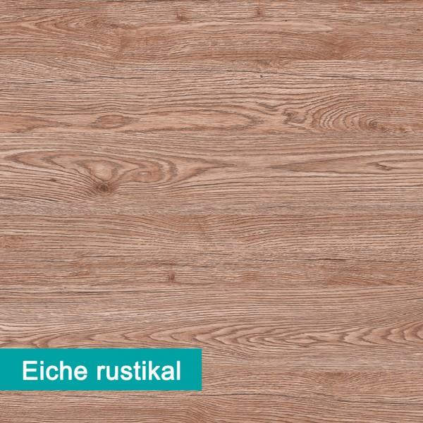 Möbelfolie Eiche rustikal - hochwertige papierbasierende Folie zum kinderleichten Verkleben von PrintYourHome.