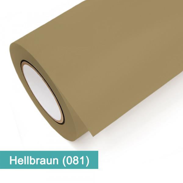 Klebefolie in Hellbraun - günstig bei PrintYourHome.de