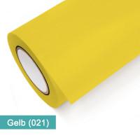Klebefolie in Gelb - günstig bei PrintYourHome.de