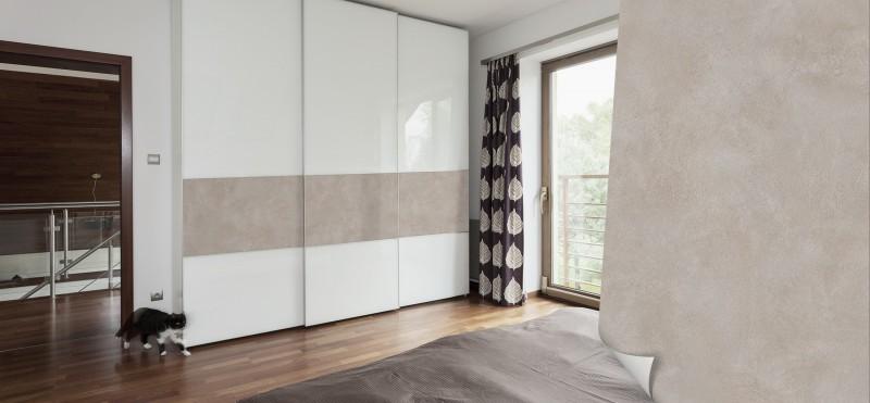 Möbelfolie mit Beton Optik | jetzt bestellen ...