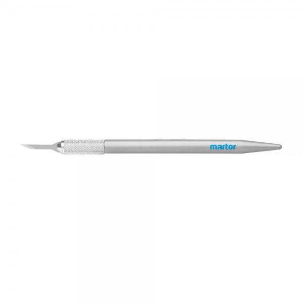 Grafix 501 Aluminiumskalpell zum präzisen Schneiden von Fliesenaufklebern und Folien bestellen.