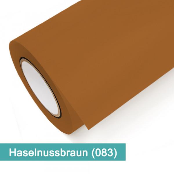 Klebefolie in Haselnussbraun - günstig bei PrintYourHome.de