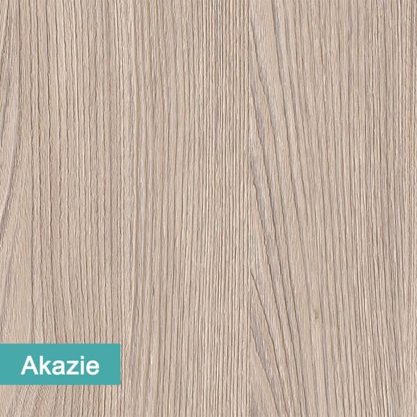 Möbelfolie Akazie - hochwertige papierbasierende Folie zum kinderleichten Verkleben von PrintYourHome.