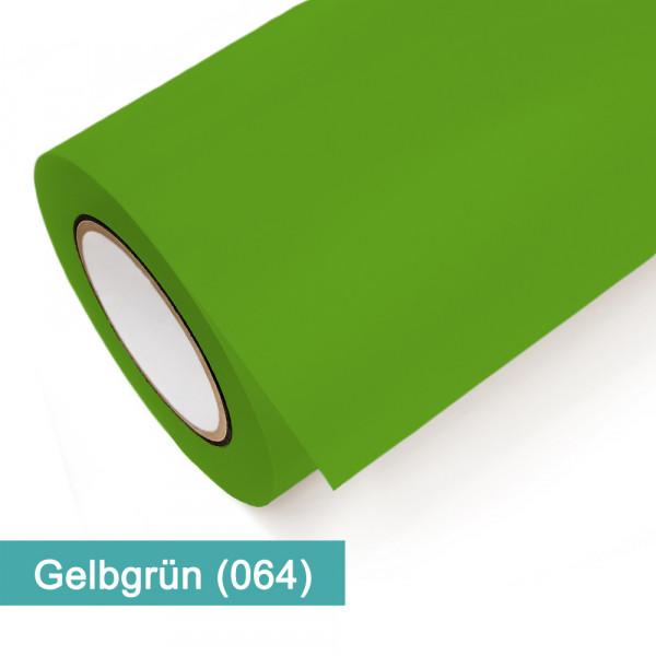 Klebefolie in Gelbgrün - günstig bei PrintYourHome.de