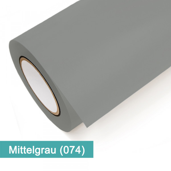Klebefolie in Mittelgrau - günstig bei PrintYourHome.de