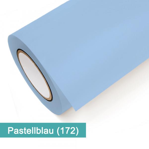 Klebefolie in Pastell-Blau - günstig bei PrintYourHome.de