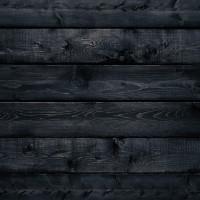 Fliesenaufkleber Dekor Holz Schwarz bei PrintYourHome günstig bestellen.