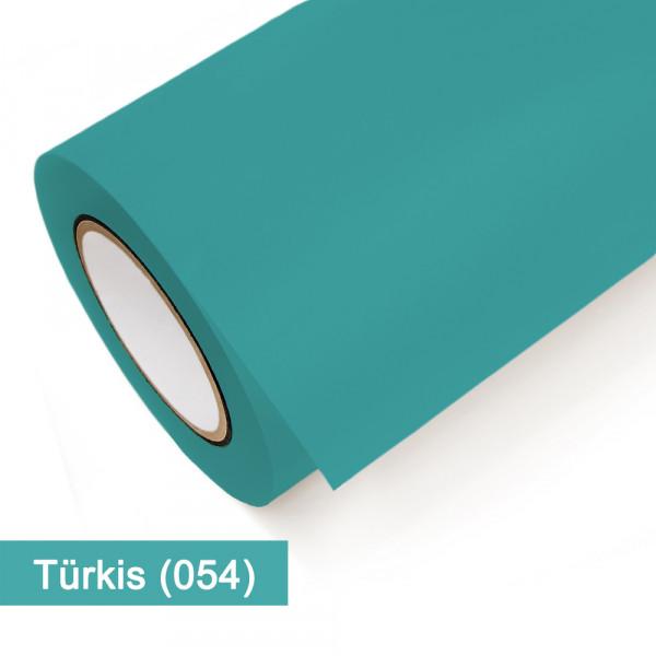 Klebefolie in Türkis - günstig bei PrintYourHome.de