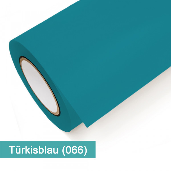 Klebefolie in Türkisblau - günstig bei PrintYourHome.de