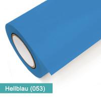 Klebefolie in Hellblau - günstig bei PrintYourHome.de