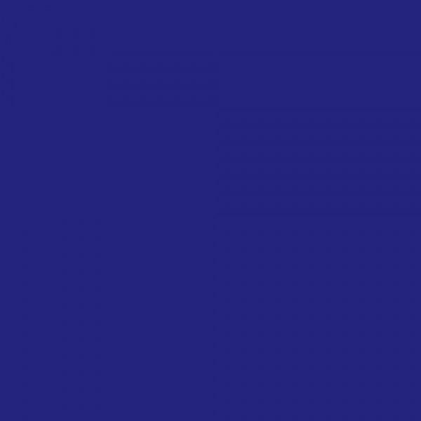 Fliesenaufkleber festhaftend einfarbig Königsblau bei PrintYourHome günstig bestellen.