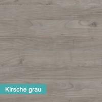 Möbelfolie Kirsche grau - hochwertige papierbasierende Folie zum kinderleichten Verkleben von PrintYourHome.