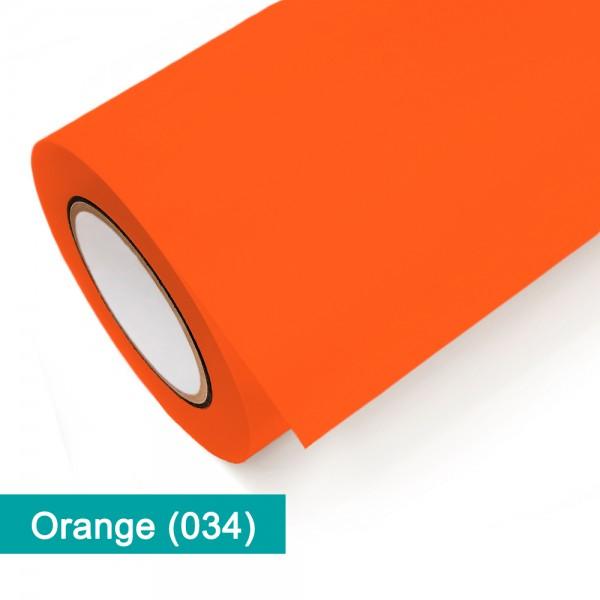 Klebefolie in Orange - günstig bei PrintYourHome.de