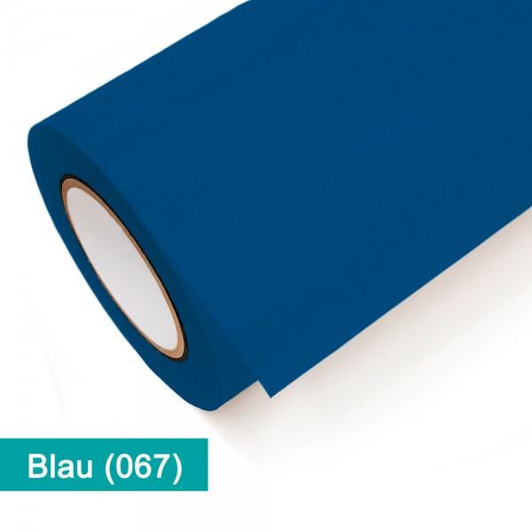 Klebefolie in Blau - günstig bei PrintYourHome.de