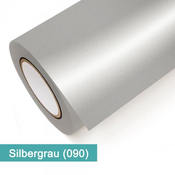 Silbergrau Metallic 090 | Klebefolie lfm