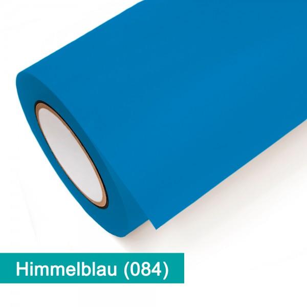 Klebefolie in Himmelblau - günstig bei PrintYourHome.de