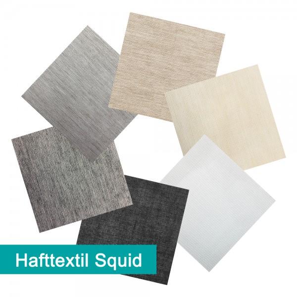 Hafttextil Squid - sechs verschiedenen Designs - jetzt online bestellen
