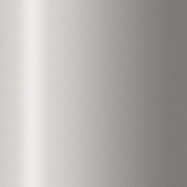 Silbergrau | Fliesenaufkleber einfarbig | Basic Serie