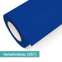Klebefolie in Verkehrsblau - günstig bei PrintYourHome.de