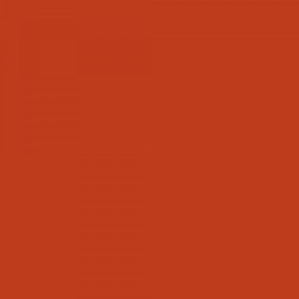 Fliesenaufkleber festhaftend einfarbig Orangerot bei PrintYourHome günstig bestellen.