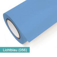 Klebefolie in Lichtblau - günstig bei PrintYourHome.de
