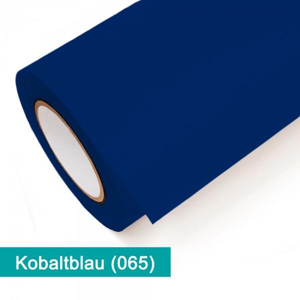 Klebefolie in Kobaltblau - günstig bei PrintYourHome.de