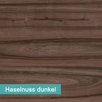 Möbelfolie Haselnuss dunkel - hochwertige papierbasierende Folie zum kinderleichten Verkleben von PrintYourHome.