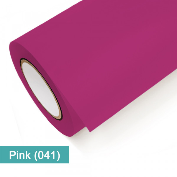 Klebefolie in Pink - günstig bei PrintYourHome.de