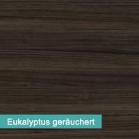 Möbelfolie Eukalyptus geräuchert - hochwertige papierbasierende Folie zum kinderleichten Verkleben von PrintYourHome.