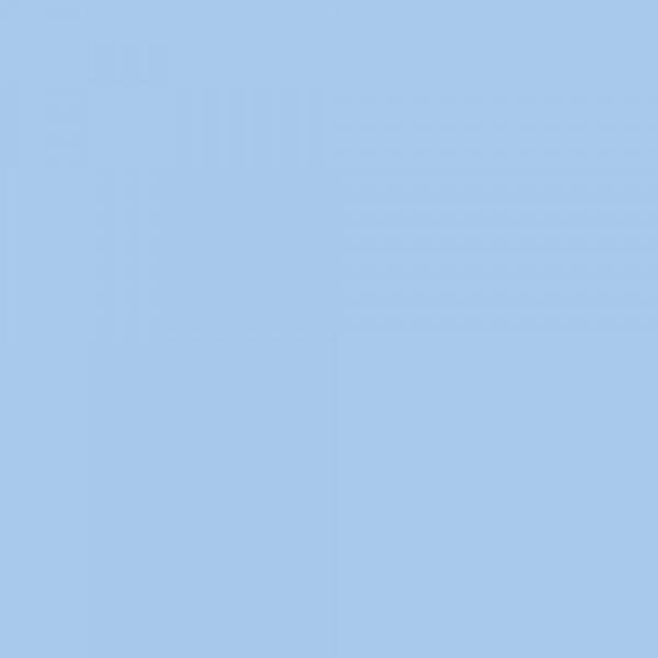Fliesenaufkleber festhaftend einfarbig pastell-blau bei PrintYourHome günstig bestellen.