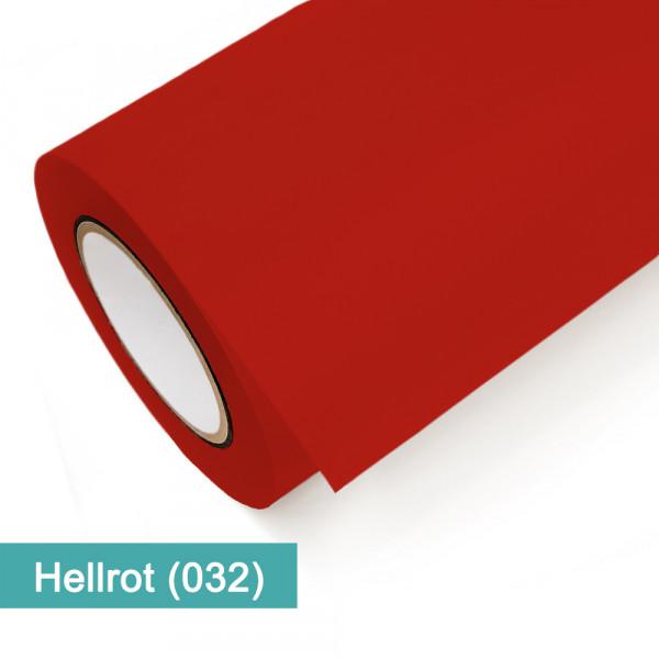 Klebefolie in Hellrot - günstig bei PrintYourHome.de