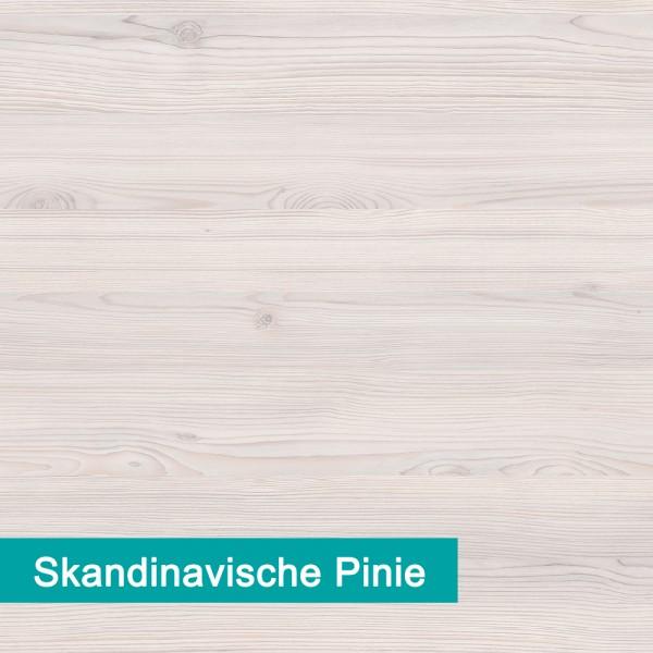 Möbelfolie Skandinavische Pinie - hochwertige papierbasierende Folie zum kinderleichten Verkleben von PrintYourHome.