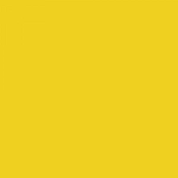 Fliesenaufkleber festhaftend einfarbig gelb bei PrintYourHome günstig bestellen.