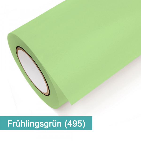 Klebefolie in Frühlingsgrün - günstig bei PrintYourHome.de