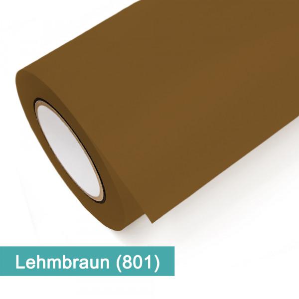 Klebefolie in Lehmbraun - günstig bei PrintYourHome.de